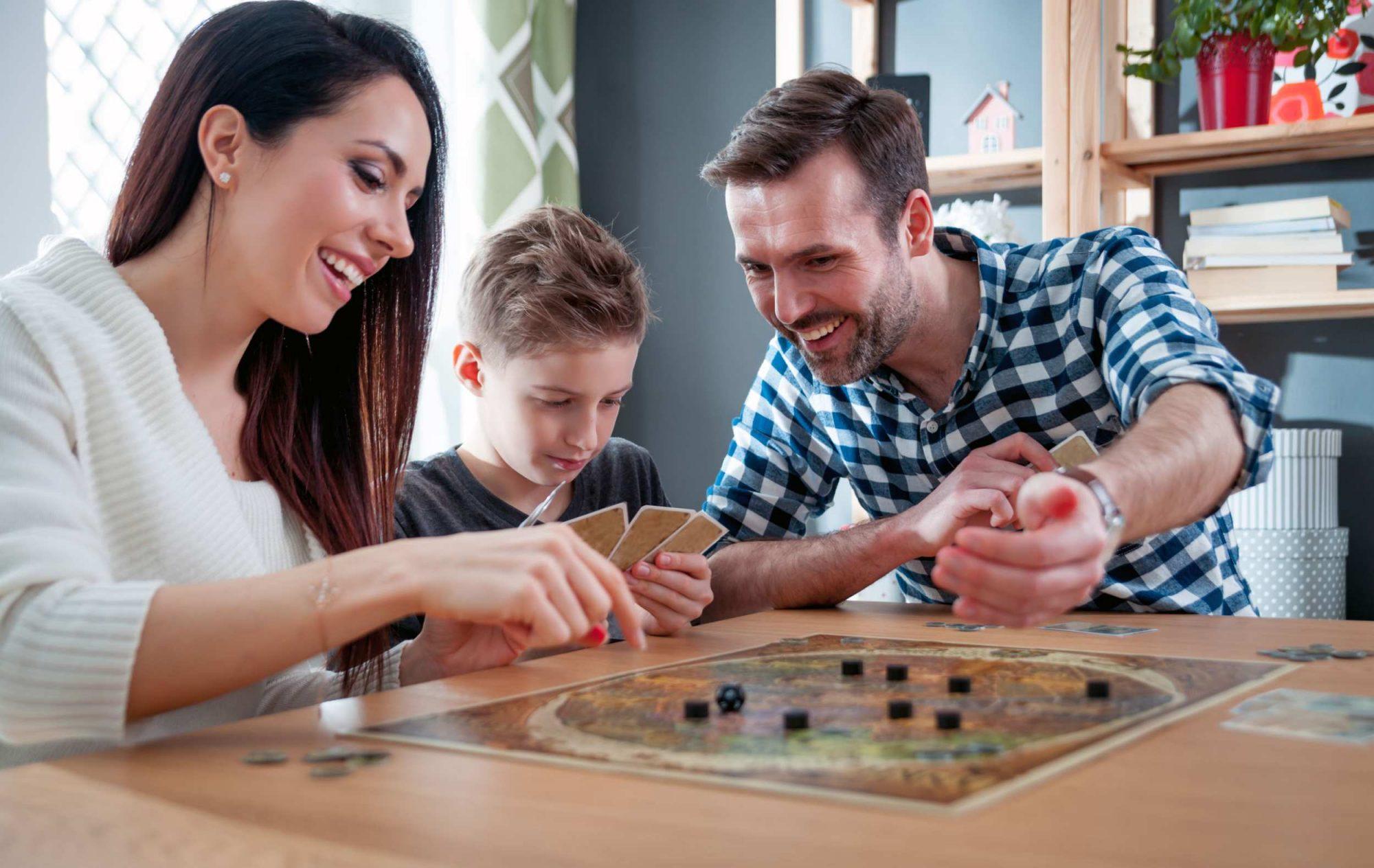 Comment créer le jeu de société de vos rêves ?